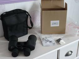 7 x 50 Classic Binoculars - Jumelles Neuves - Dans Leur Boit