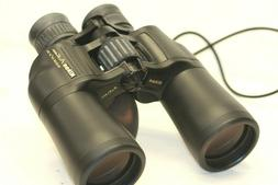 Nikon Action 10-22 x 50 Jumelles Zoom Brillant & Transparent
