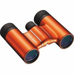 Jumelles Compact Nikon Aculon T01 8x21 Orange Garantie Nital