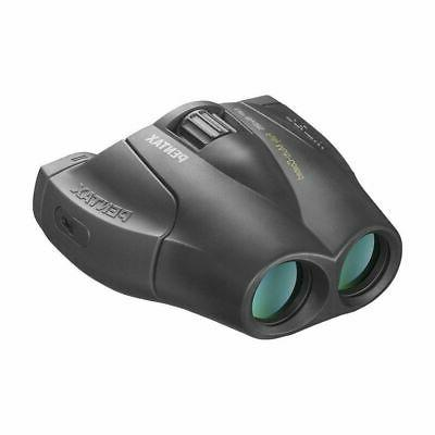 porro prism binoculars up 8x25 neuf noir