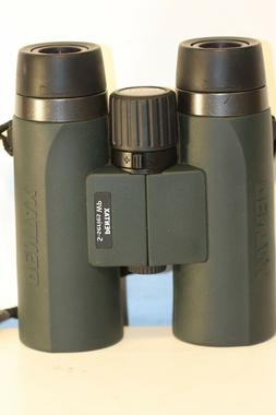 Pentax SD 8 x 42 Wp Jumelles Vert Bonne