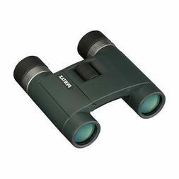 PENTAX Roof Prism Binoculars AD 10x25 WP Neuf